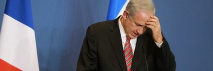France Israel Netanyahu