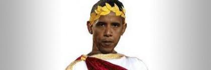 obama-caesar