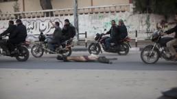 Hamas Butchers Killing Arab Muslims in Israel