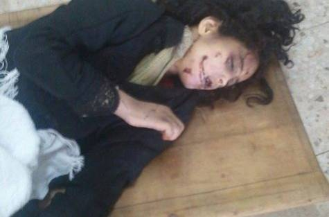 """Muslim brutally tortures and honor murders his 10-year-old daughter for """"adultery"""""""