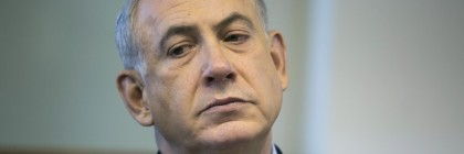 ISRAEL-CABINET-MEETING