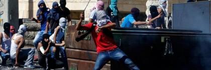 arab muslim riots