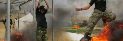 Hamas Teen Terror Camp