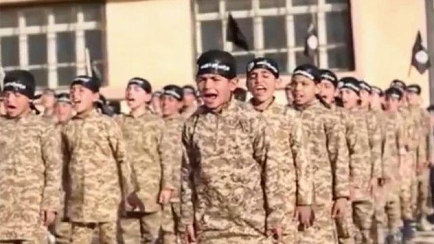 ISIS children1