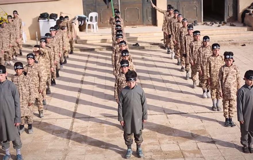 ISIS children2
