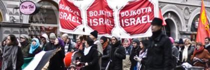 Anti-semitism in Sweden