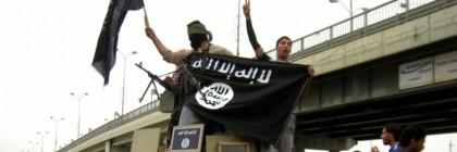 Mideast Islamic State Timeline