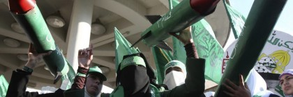 Mideast Israel Hamas