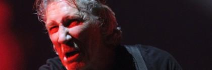 Roger Waters boycotts Israel