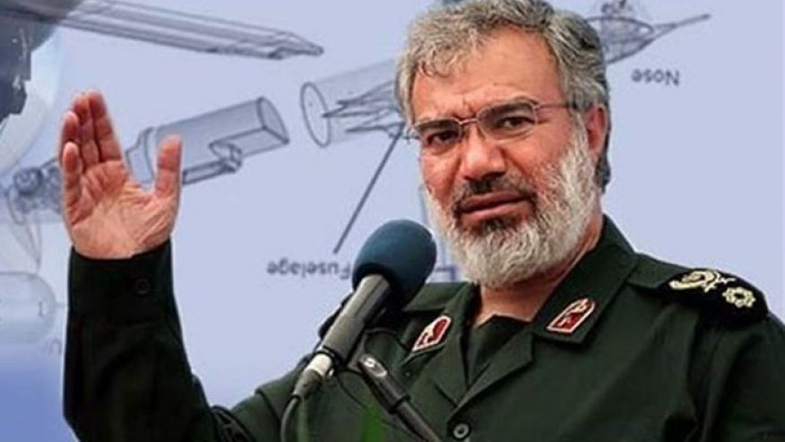 Commander of the Islamic Revolution Guards Corps Navy Rear Admiral Ali Fadavi has threatened the U.S. with the nation's navy, but it is more likely to be used in the Persian Gulf region.