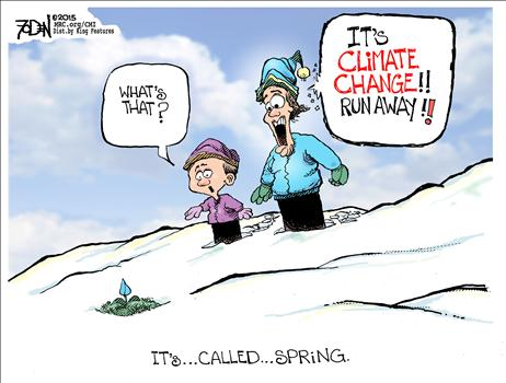 Image result for global warming hysteria