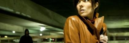 woman_parking_garage_night