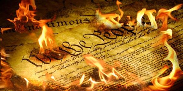 Constitution_burning