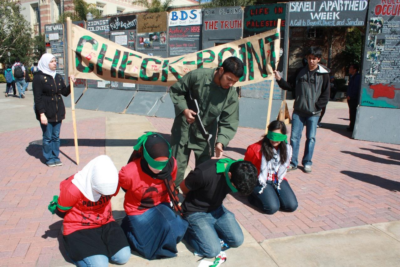 anti-israel_college_campus
