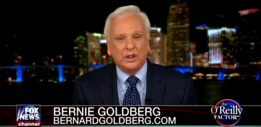 Bernie Goldberg