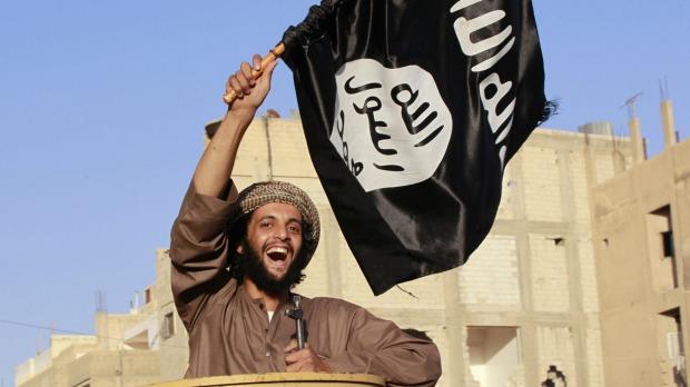 Isis-ramadi