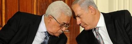 Mahmoud-Abbas-et-Benjamin-Netanyahu-