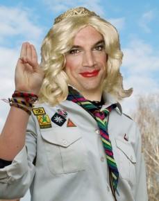 Trangender_Girl_Scout_Salut