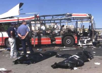israel bus terror attack 2