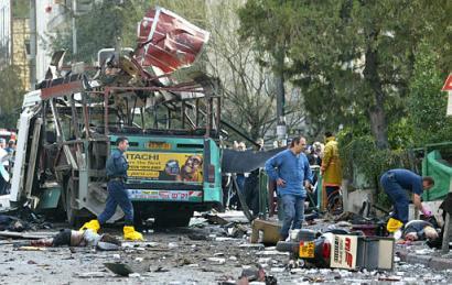 jerusalem bus terrorism