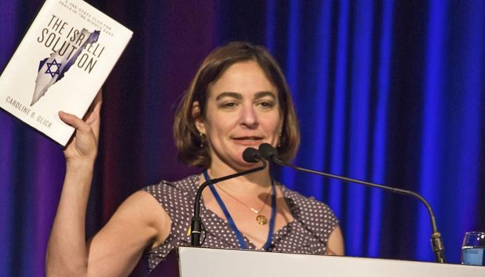 CarolineGlick2012