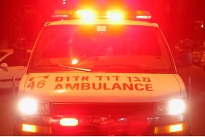 israel_ambulance