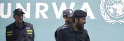 Hamas-UNRWA