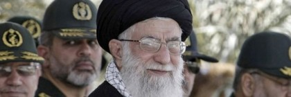 Mideast-Iran-Leader