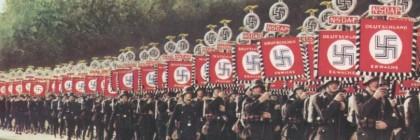 germany-nazi-march