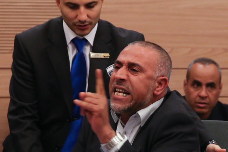 Taleb Abu Arrar