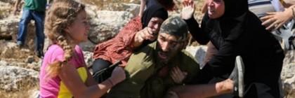soldier_beaten_muslim_arab_women