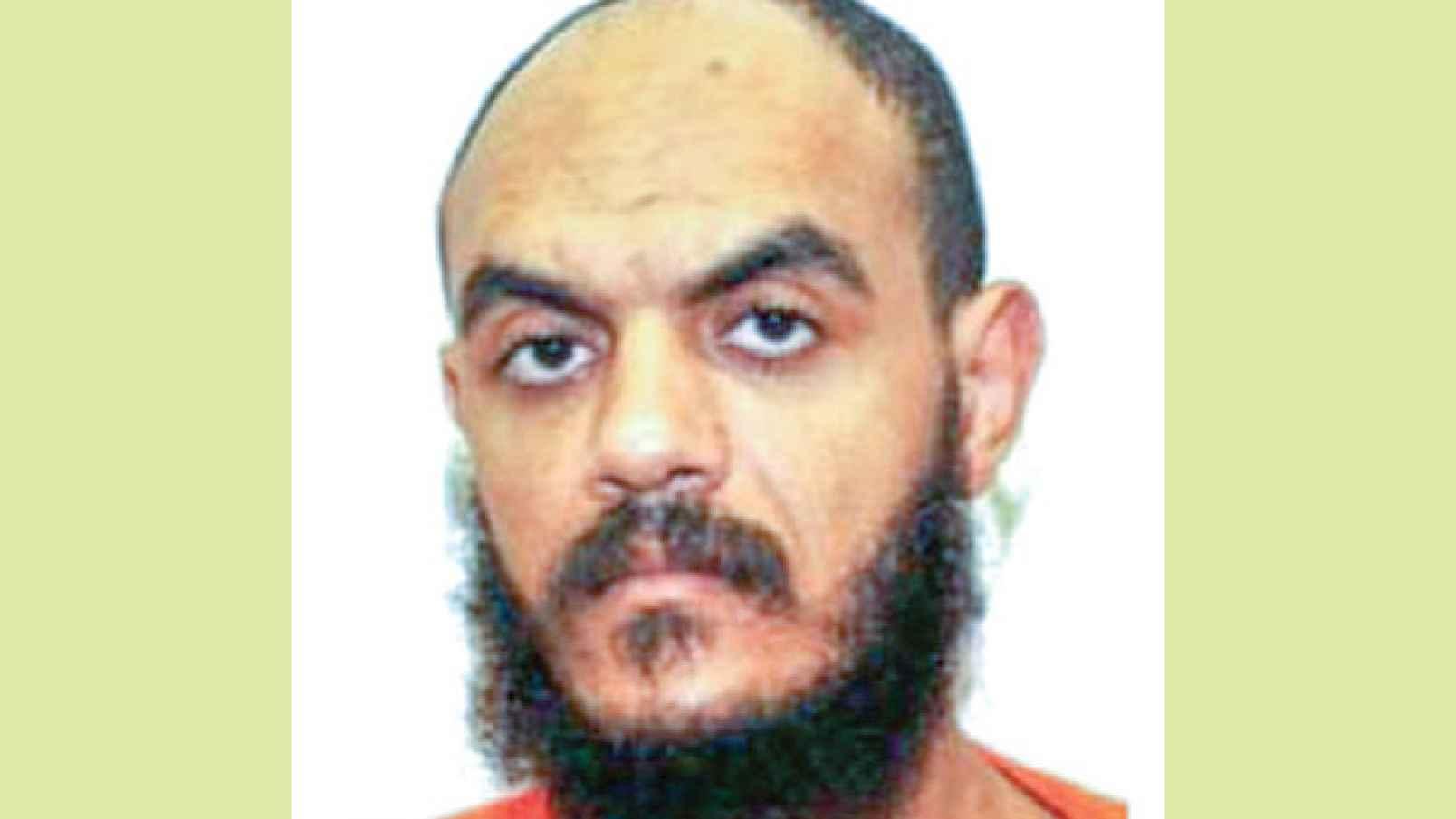 9-11 Hijacker Terrorist