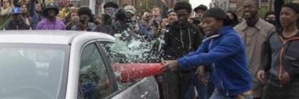 black_violence