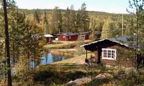 sweden-holiday-park