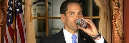 Marco_Rubio_drinking_water_-_Copy