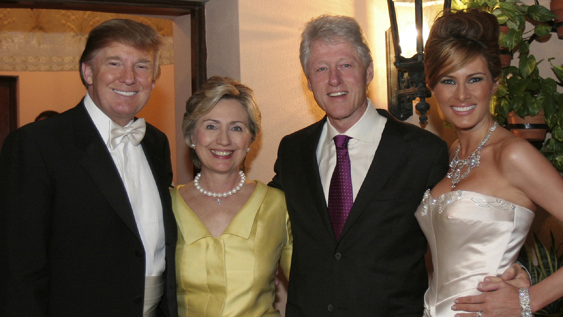 Trump And Hillary Are So Ridiculously Unpopular It Makes This Election ...