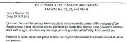 ISIS_fatwa_on_sex_slaves