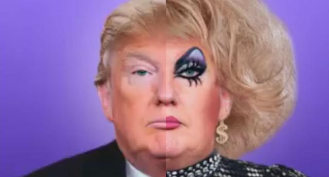 Donald-Trump-Cross-Dress