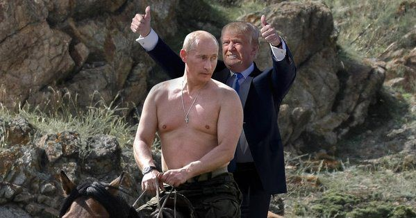 bromance-between-trump-and-putin