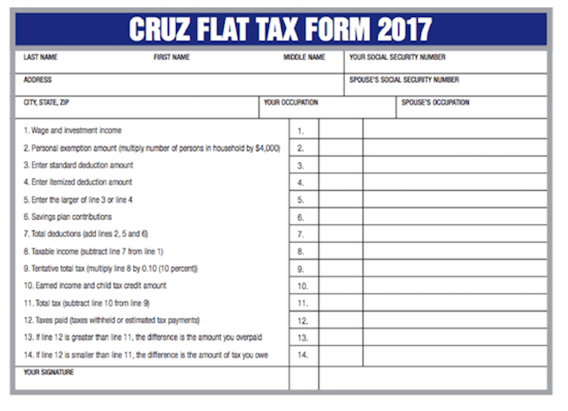 Why I Support Ted Cruz | JTF