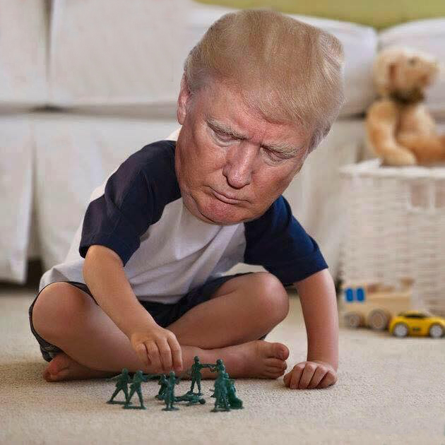 Donald_Trump_Military_Record