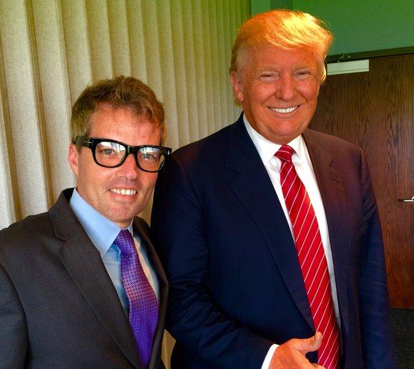 Trump's New Iowa Campaign Director Proves Trump Is 100% ...