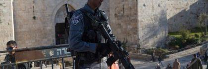 Border_Police_officer_at_Damascus_Gate