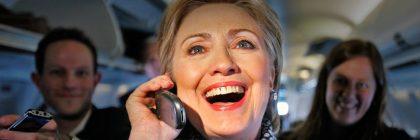 HillaryPhone