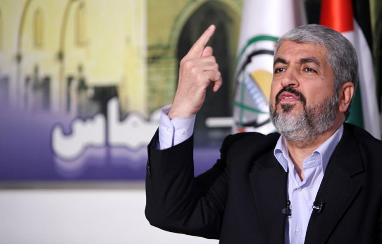 hamas-chief-khaled meshal