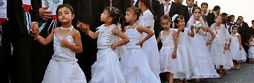 Hamas-Muslim-Child-Brides