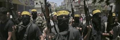 Muslim Arab Nazis