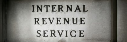 Congress Focuses On IRS Delay In Disclosing Groups' Scrutiny