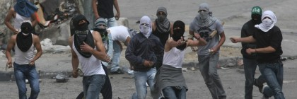 Arab Muslim Nazis in Israel