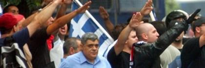 Greece Nazis